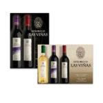 Carteles: Bodegas Señorío de Las Viñas
