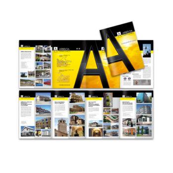 Catálogos: Construcciones Arbeloa