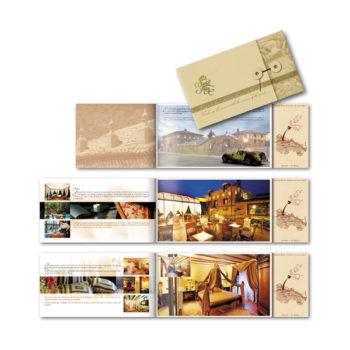 Catálogos: Hotel Real Casona de las Amas