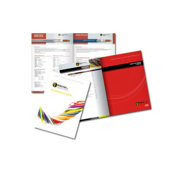 Catálogos: Telecnor, conductores eléctricos