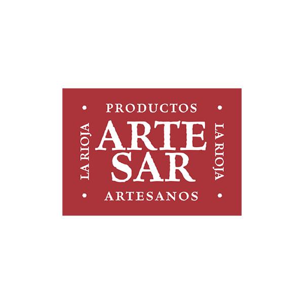 Logosímbolo de Productos Artesanos de La Rioja