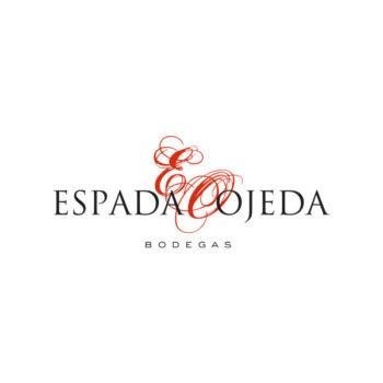 Logosímbolo de Bodegas Espada Ojeda