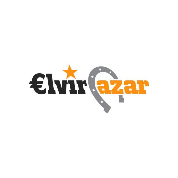 Logosímbolo de Elvirazar