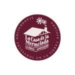 Logosímbolo de La Casa de la Mermelada