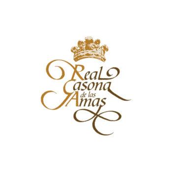 Logosímbolo del Hotel Real Casona de las Amas