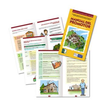 Publicaciones: CEIP, Manual del Promotor ilustrado