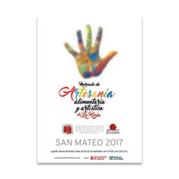 Carteles: Artesanos de La Rioja
