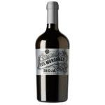 Packaging: Bodegas y Viñedos Valcuerna, etiqueta Los Morgones